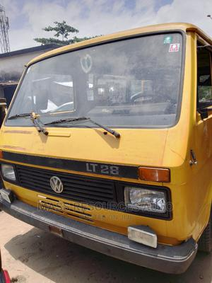 Lt 28 Volkswagen Bus   Buses & Microbuses for sale in Lagos State, Amuwo-Odofin