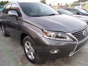 Lexus RX 2013 Gray   Cars for sale in Lagos State, Ikeja