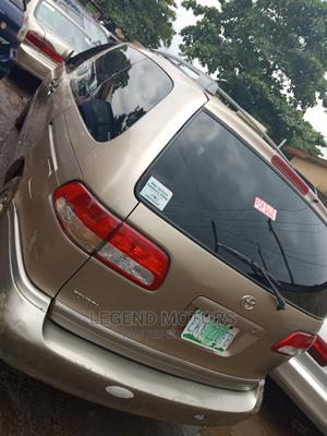 Toyota Sienna 2002 LE Gold | Cars for sale in Lagos State, Ifako-Ijaiye