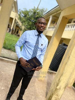 Graduate Trainees   Internship CVs for sale in Rivers State, Port-Harcourt