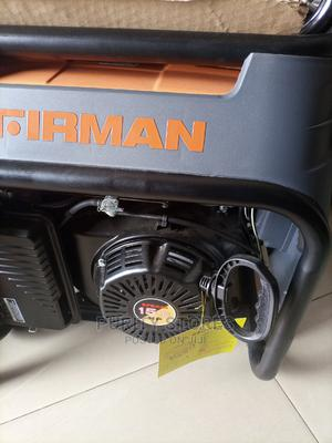 Original Firman Rugged Line Rd8910ex   Electrical Equipment for sale in Lagos State, Ojo