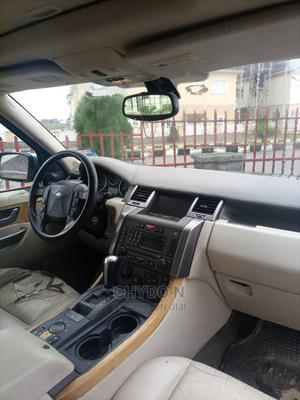Land Rover Range Rover Sport 2009 HSE 4x4 (4.4L 8cyl 6A) Green | Cars for sale in Abuja (FCT) State, Lugbe District