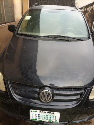 Volkswagen Golf 2002 Black   Cars for sale in Oyo State, Ibadan