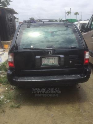 Honda Passport 2000 Black | Cars for sale in Lagos State, Ajah