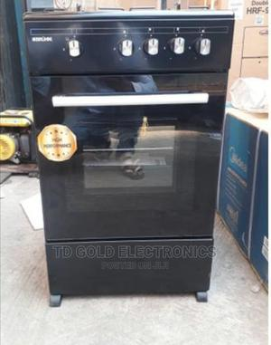 Bruhm 4 Burner Gas Cooker With Oven Grill   Kitchen Appliances for sale in Abuja (FCT) State, Gwarinpa