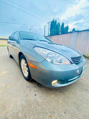 Lexus ES 2004 330 Sedan Gray   Cars for sale in Delta State, Oshimili South