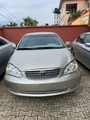 Toyota Corolla 2005 1.8 TS Gray   Cars for sale in Lagos State, Lekki