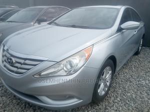 Hyundai Sonata 2011 Silver   Cars for sale in Lagos State, Ogba