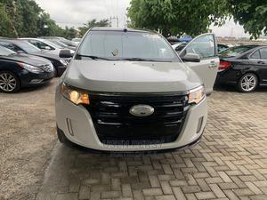 Ford Edge 2012 White | Cars for sale in Abuja (FCT) State, Gwarinpa