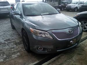 Toyota Camry 2010 Green | Cars for sale in Rivers State, Obio-Akpor