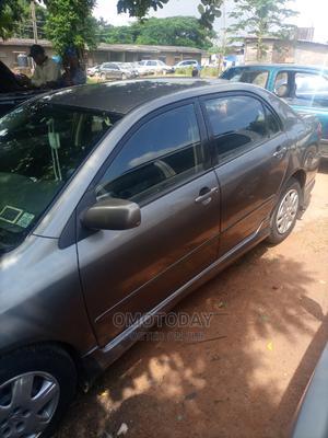 Toyota Corolla 2004 S Gray | Cars for sale in Oyo State, Ibadan