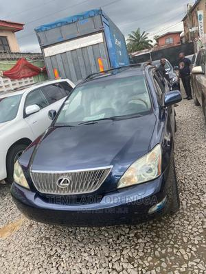 Lexus RX 2005 Blue   Cars for sale in Lagos State, Ikeja