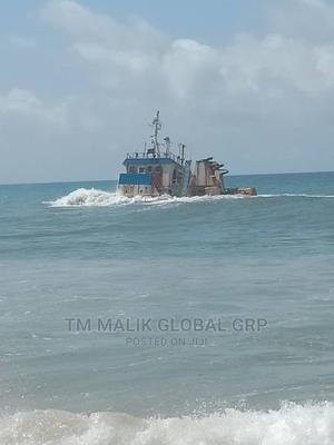 Scrap Barge and Tugboat for Sales | Heavy Equipment for sale in Lagos State, Ajah