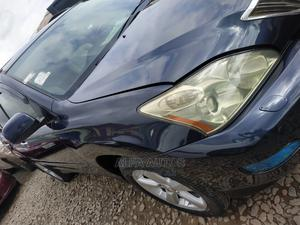 Lexus RX 2004 Blue   Cars for sale in Lagos State, Agege