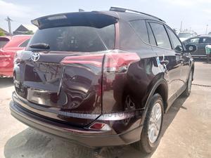 Toyota RAV4 2019 XLE Premium AWD Brown   Cars for sale in Lagos State, Apapa