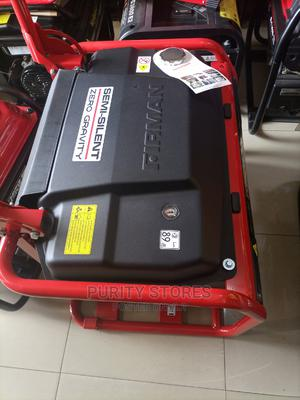 Original Firman Generators Eco12990er With Remote Control | Electrical Equipment for sale in Lagos State, Ojo