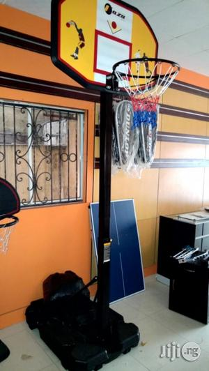 Brand New Basket Ball Stand | Sports Equipment for sale in Rivers State, Port-Harcourt