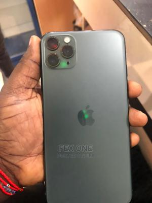 Apple iPhone 11 Pro Max 256 GB Gray | Mobile Phones for sale in Edo State, Benin City