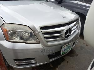 Mercedes-Benz GLK-Class 2011 Silver | Cars for sale in Lagos State, Ogba