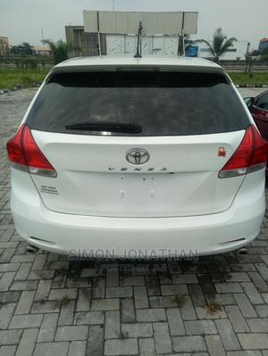 Toyota Venza 2010 White | Cars for sale in Lagos State, Lekki