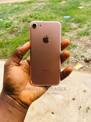 Apple iPhone 7 32 GB Rose Gold | Mobile Phones for sale in Osun State, Osogbo