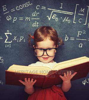 Home/Private Tutors (Maths,F/Maths, and Science Subjects)   Classes & Courses for sale in Lagos State, Victoria Island