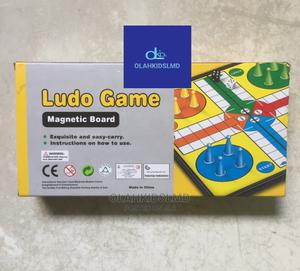 Chess, Ludo, Scrabble Board Game | Toys for sale in Lagos State, Apapa