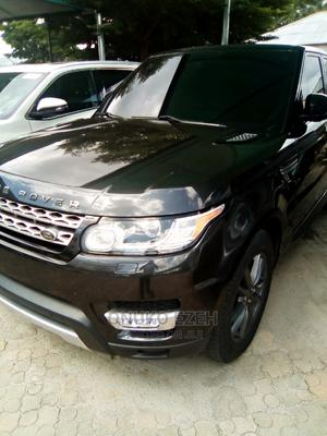 Land Rover Range Rover Sport 2014 Gray | Cars for sale in Abuja (FCT) State, Central Business District