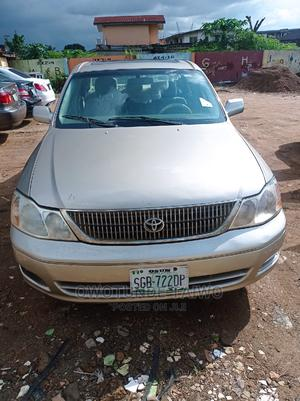 Toyota Avalon 2004 XL Gold | Cars for sale in Osun State, Osogbo