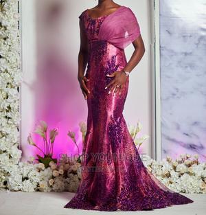 Wedding Reception Dress /Dinner Dress | Wedding Wear & Accessories for sale in Lagos State, Agboyi/Ketu