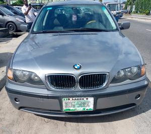BMW 325i 2005 Gray | Cars for sale in Delta State, Warri