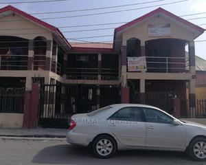 Shops For Sale Off Powerline Oke Ira Kekere , Outright Sales   Commercial Property For Sale for sale in Lagos State, Ajah