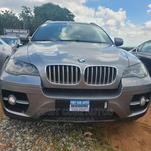 BMW X6 2011 Gray | Cars for sale in Abuja (FCT) State, Katampe