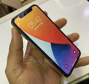 Apple iPhone X 64 GB Silver   Mobile Phones for sale in Lagos State, Ikeja