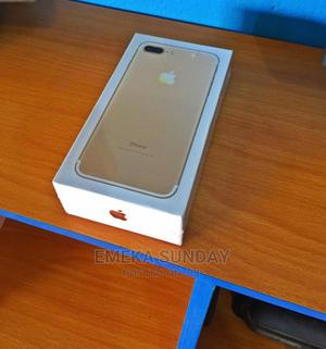 New Apple iPhone 7 Plus 32 GB Gold | Mobile Phones for sale in Abuja (FCT) State, Central Business District