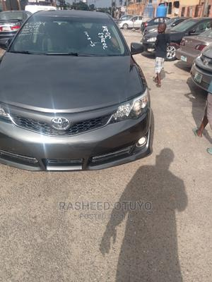 Toyota Camry 2013 Gray | Cars for sale in Lagos State, Yaba