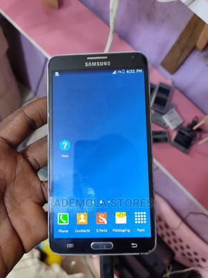 Samsung Galaxy Note 3 32 GB Black   Mobile Phones for sale in Lagos State, Abule Egba