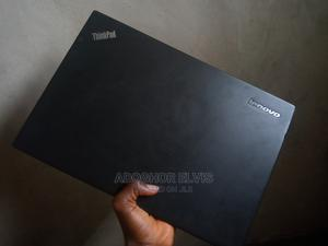Laptop Lenovo ThinkPad T450 8GB Intel Core I7 HDD 500GB | Laptops & Computers for sale in Osun State, Ife