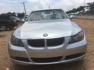 BMW 328i 2008 Silver | Cars for sale in Abuja (FCT) State, Gudu