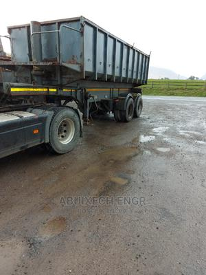 Strong Iron Body Tipping Bucket   Trucks & Trailers for sale in Lagos State, Oshodi