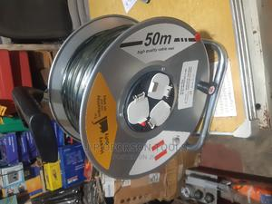 Extension Cable 50m   Measuring & Layout Tools for sale in Lagos State, Lagos Island (Eko)