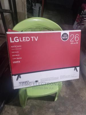 Lg Tv 26cm   TV & DVD Equipment for sale in Akwa Ibom State, Uyo