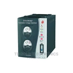 Power Deluxe Automatic Voltage Stabilizer | Store Equipment for sale in Abuja (FCT) State, Gwarinpa