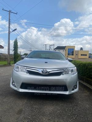Toyota Camry 2014 Silver   Cars for sale in Lagos State, Ikeja