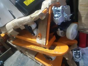 Hand Pallet Truck 3000kg   Measuring & Layout Tools for sale in Lagos State, Lagos Island (Eko)