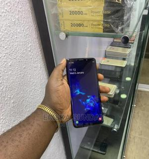 Samsung Galaxy S9 Plus 64 GB Black | Mobile Phones for sale in Abuja (FCT) State, Central Business District