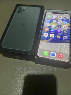 Apple iPhone 11 Pro Max 64 GB | Mobile Phones for sale in Edo State, Benin City