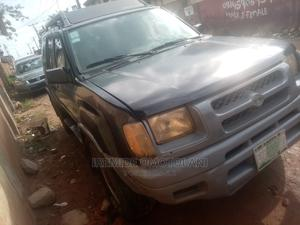Nissan Xterra 2002 Black   Cars for sale in Lagos State, Abule Egba