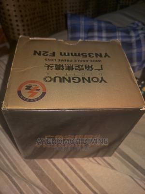 Yongnuo Lens 35mm | Photo & Video Cameras for sale in Ogun State, Ado-Odo/Ota