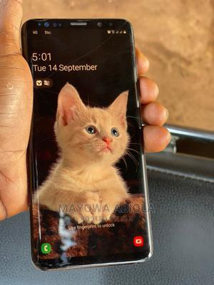 Samsung Galaxy S9 Plus 64 GB Black | Mobile Phones for sale in Ogun State, Ado-Odo/Ota